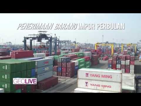 Video Tanjung Priok Port   Jakarta upload