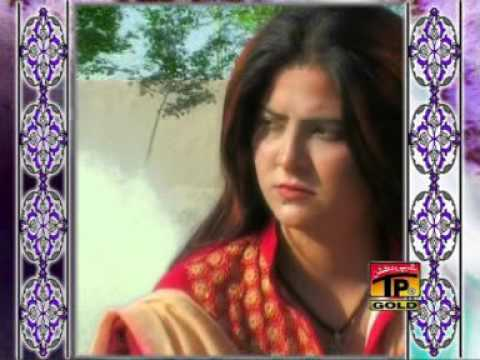 Dhola Main Tere Naal - Irshad Hussain Tedi - Album 4 - Official Video