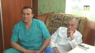 Лікарня швидкої медичної допомоги + міська лікарня в Дубках = реорганізація