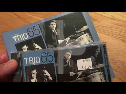 Trio65 – Vol.1 Music By Billy Strayhorn (Full Album)