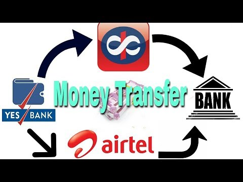 Free credit card to bank transfer