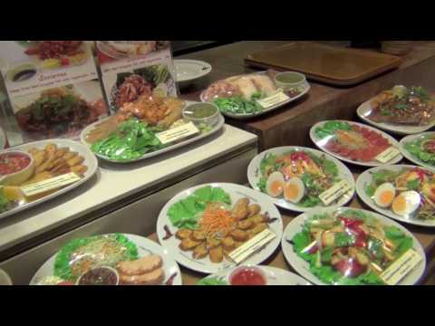 Discover Thailand: Original Best of Eat Thai Food – Big & Best Restaurant in Bangkok