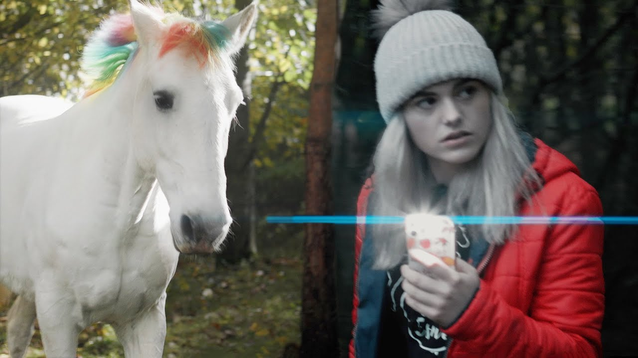 Download Short Film - Do You Believe In Unicorns | This Esme