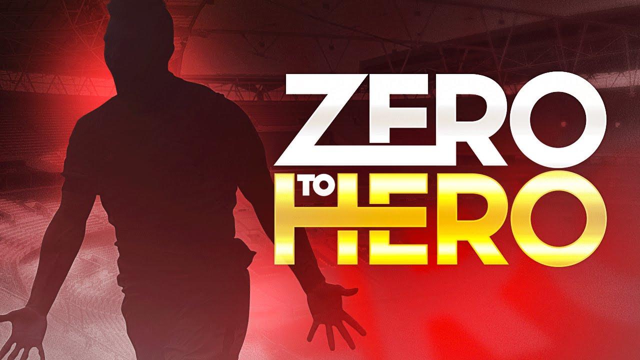 FIFA 15 - ZERO TO HERO - THE START - YouTube