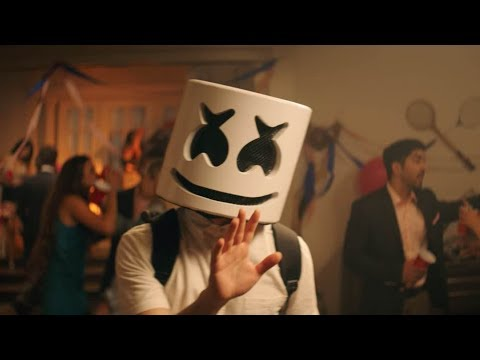 Thumbnail: Marshmello - Find Me (Official Music Video)