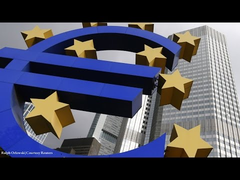 With Growth Stalled, ECB Begins Asset Purchase Program