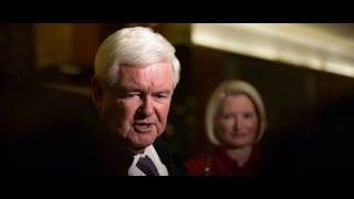 UNBELIEVABLE: Gingrich Just Dropped BOMBSHELL That Proves Hillary's A CHEAT!