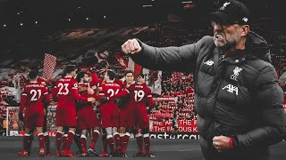Liverpool Dramtic Matches Under Klopp #2