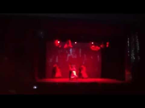Tango De Roxanne / Can Can Show / Grupo Ray Dance