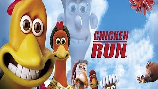 Chicken Run Full Game Walkthrough Gameplay