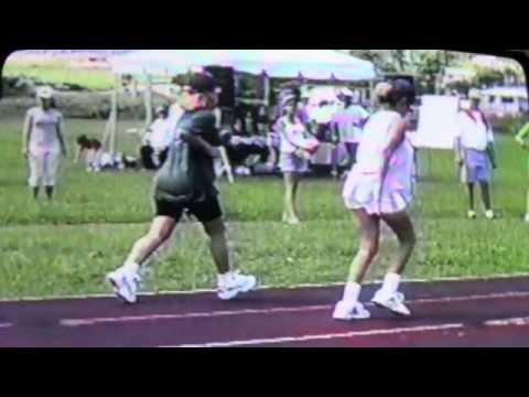 Warner Lambert Field Day 1999 pt 5