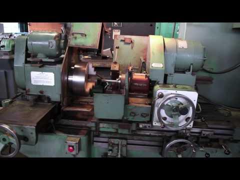Cincinnati Heald 273A Universal Internal Grinding Machine