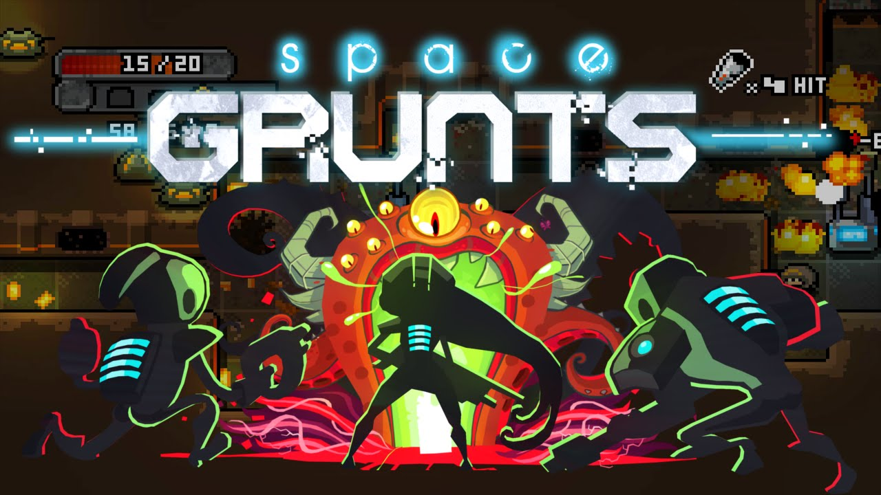 Image result for Space Grunts