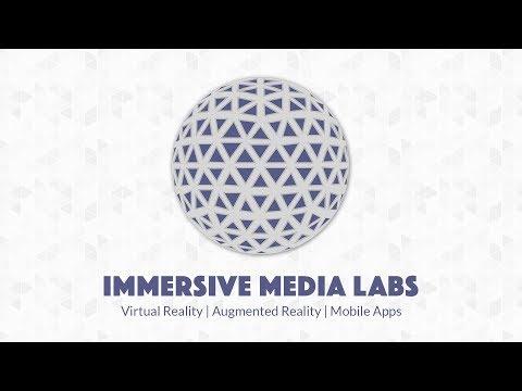 Virtual Reality Promo Video