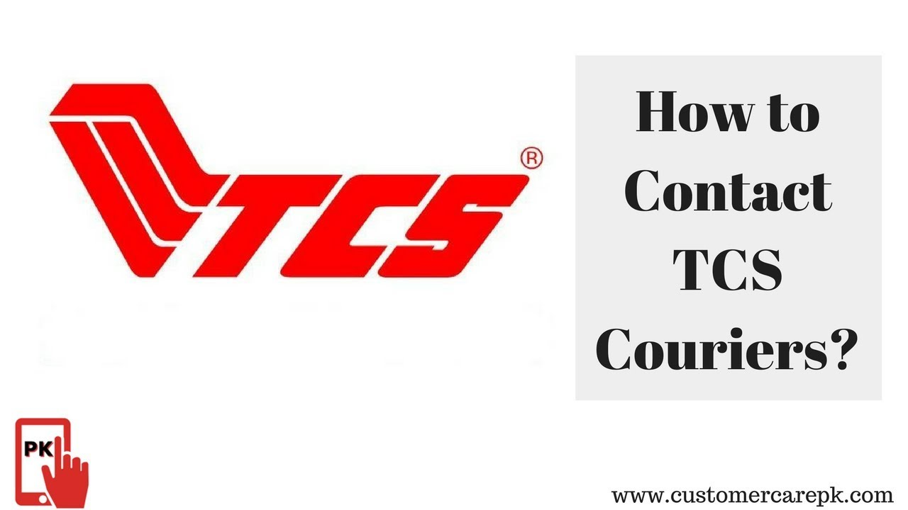 TCS Couriers Customer Care Phone Number, Email ID, Head