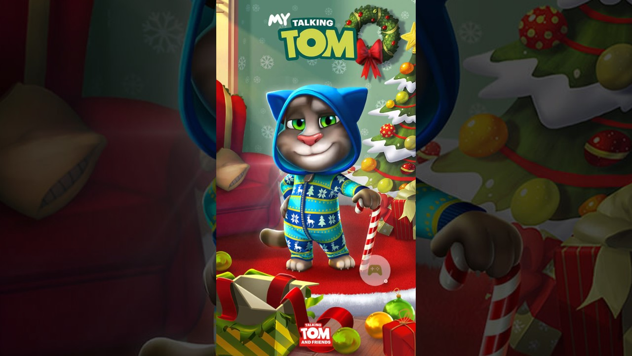 Mi Talking Tom Hack Lucky Patcher