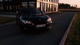 BMW 1 Series Edition M Sport (Car Porn)