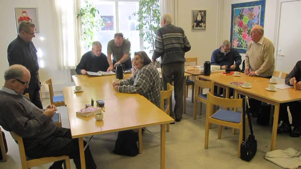 aktiviteter for ældre i københavn