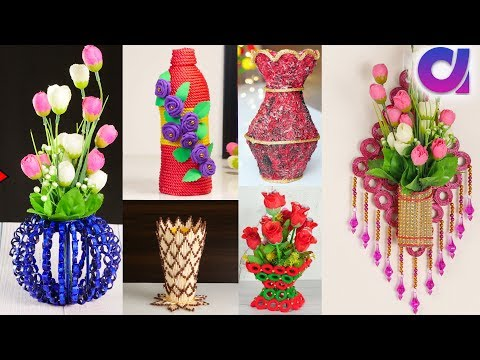 10 Best DIY ROOM DECOR 2019 !! DIY Project ideas | Artkala
