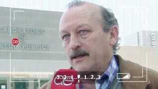 Dirección Provincial de Ganadería - Laboratorios | Actividad Económica (canal 7 Mendoza)