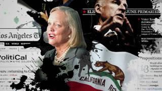LA Times: California Elections