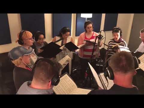 Turn Around - Cypress Studio Singers - Vancouver