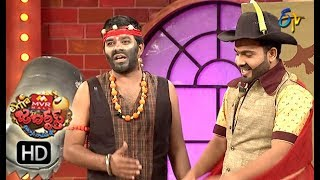 Sudigaali Sudheer Performance | Extra Jabardasth | 16th November 2018 | ETV Telugu