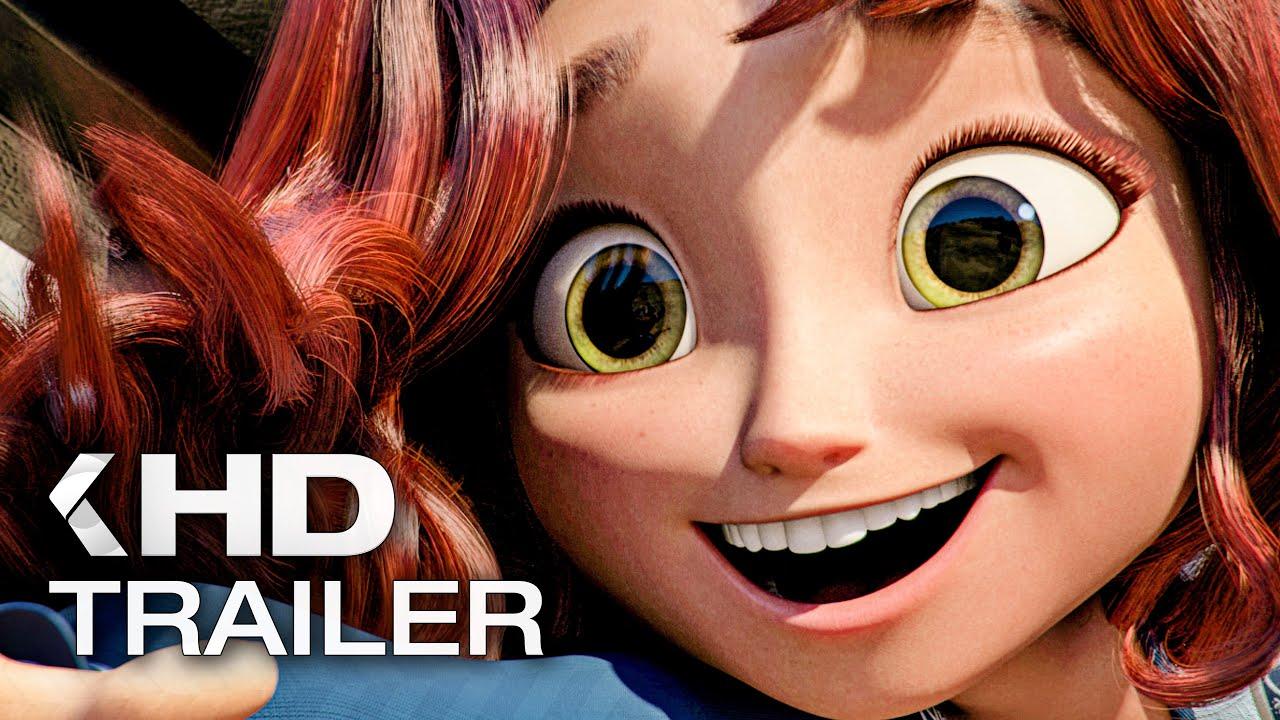Download SPIRIT UNTAMED Trailer (2021)