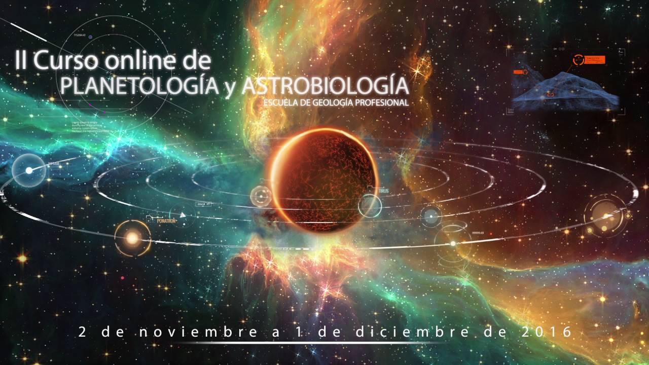 Astrobiologia