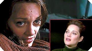 Marion Cotillard parle ENFIN de sa mort dans BATMAN !