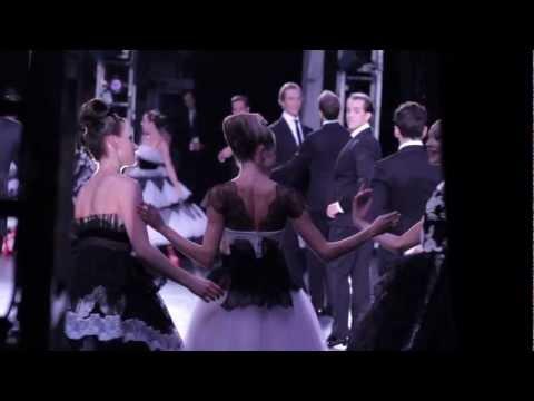 Valentino & The New York City Ballet Fall Gala