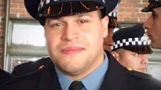 Chicago police Officer Samuel Jimenez among 4 killed in Mercy Hospital shooting
