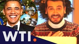 So NOW You're Worried About Executive Power? | We the Internet TV thumbnail