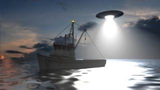 BLISKIE SPOTKANIE TRZECIEGO STOPNIA Z UFO NA BAŁTYKU W 1983 - Fundacja Nautilus 2014
