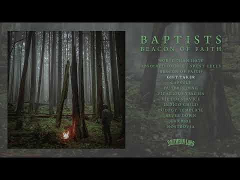 Baptists - Beacon of Faith FULL ALBUM