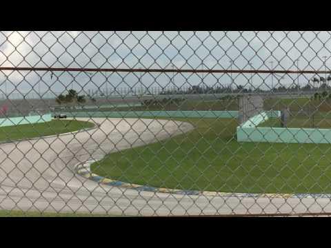 F1 Group @ Homestead-Miami