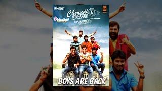 Chennai 600028 II Second Innings