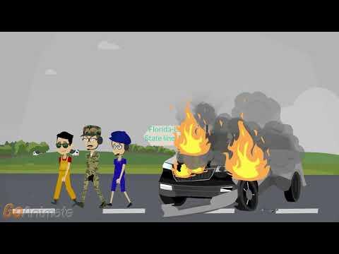Eli, John and Jordan's Mining dead survival part 5