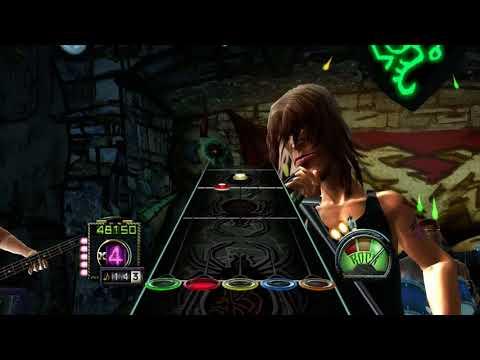 Guitar Hero 3 Mississippi Queen  Expert 100% FC (129862)