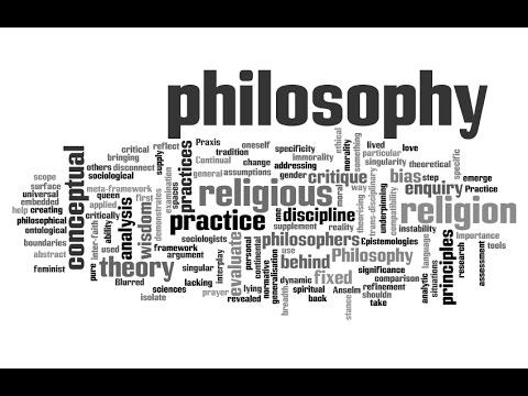 Religious philosophy paper 2nd