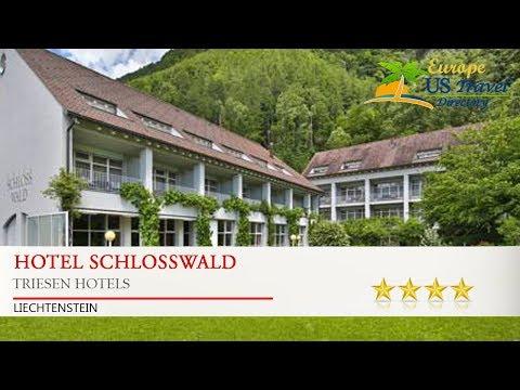 Hotel Schlosswald - Triesen Hotels, Liechtenstein