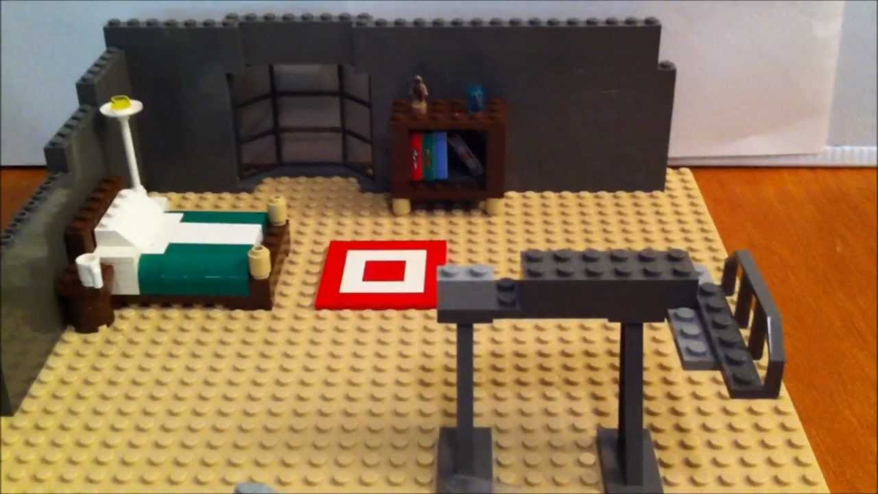 How to Do a Basic Brick Film: LEGO Stop Motion Tutorial - YouTube