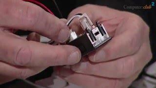 USB Stromversorgung