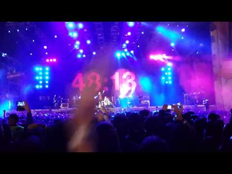 Kasabian | Praise You | L.S.F. (Lost Souls Forever) | Lollapalooza Argentina 2015