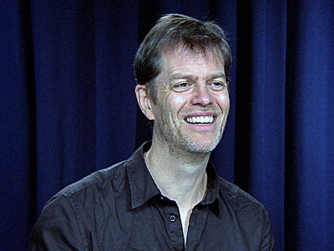 Jazzman Donny McCaslin opens up about Bowie