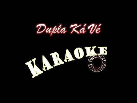 Dupla KáVé - Szomorú Szívem - Karaoke (Official) letöltés