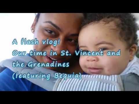 Caribbean vacation flash vlog