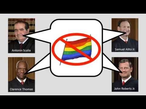 Obergefell V. Hodges Explained