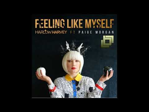 Harlow Harvey - Feeling Like Myself ft.  Paige Morgan (BLINKBASS Remix)