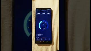 Speed test OnePlus 6 4G